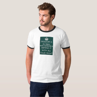 VOTE OR YOU CAN'T COMPLAIN T-Shirt