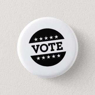 'Vote' Pictogram Button
