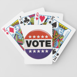 Vote! Poker Cards