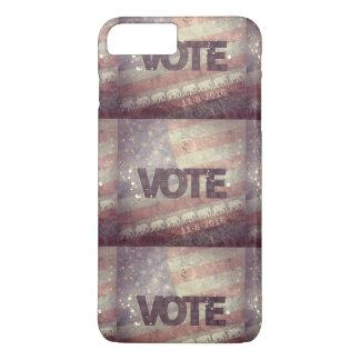 Vote Republican 2016 iPhone 7 Plus Case