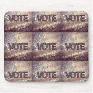 Vote Republican 2016 Mouse Pad