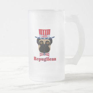Vote Repuglican Coffee Mugs