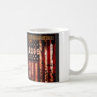 Vote Revolution coffee mug