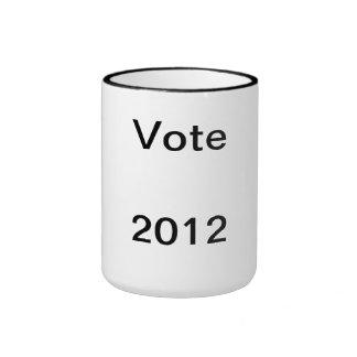 Vote Ringer Mug