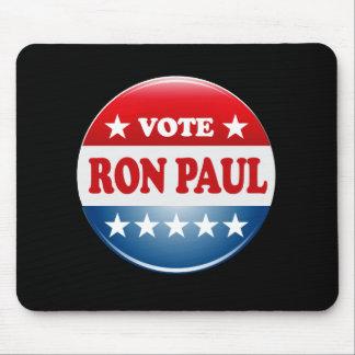 VOTE RON PAUL MOUSEPAD
