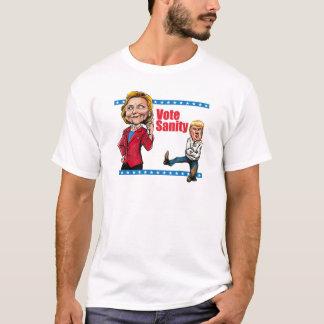 Vote Sanity T-Shirt