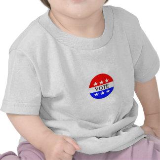 Vote Shirts