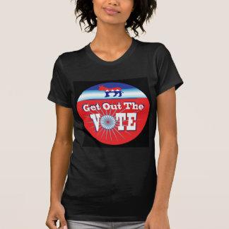 VOTE T SHIRTS