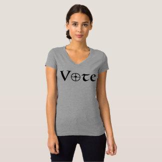 Vote unity shirt