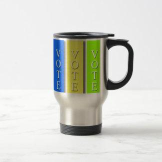 Vote Vote Vote Vote Coffee Mugs
