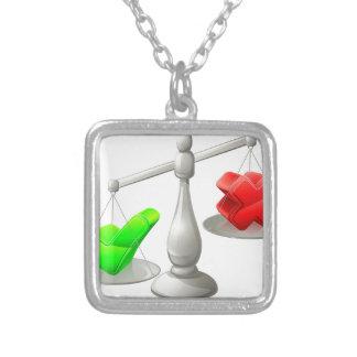 Vote yes concept custom jewelry