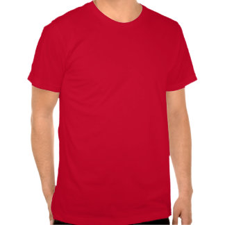 voter apathy t shirt