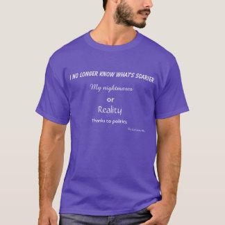 Voter dilemma T-Shirt