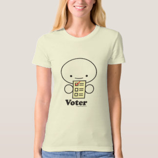 Voter Ladies Apparel (more styles) Shirt