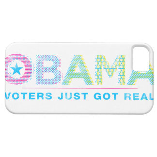 Voters Just Got Real iPhone 5 Cases