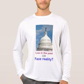 Voter's Politital Choice Shirt