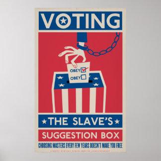 Voting Print