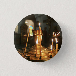 Votive Candles in Kazakhstan Button