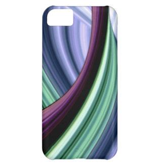 Voyage Through the Curves iPhone 5C Case