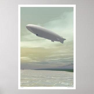 Voyage V Poster