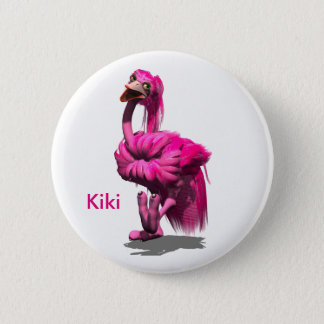 Voyager Mascot Button Collection - Kiki