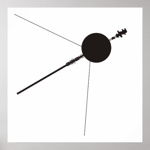 Voyager Print