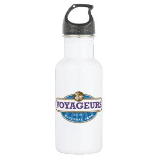 Voyageurs National Park 532 Ml Water Bottle