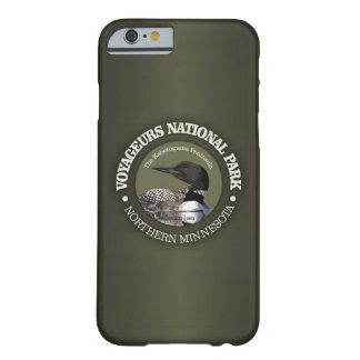 Voyageurs National Park (Loon) Barely There iPhone 6 Case