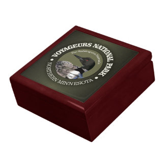 Voyageurs National Park (Loon) Gift Box