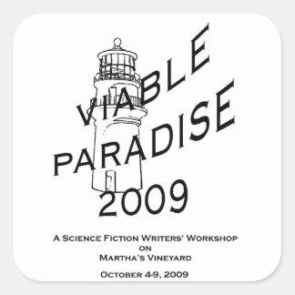 VP13 (2009) Sticker