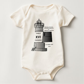 VP 16 (2012) BABY BODYSUIT