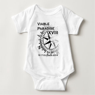 VP 18 (2014) BABY BODYSUIT