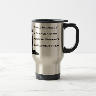 VP V (2001) TRAVEL MUG