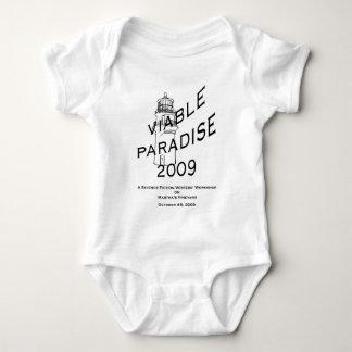 VP XIII (2009) BABY BODYSUIT