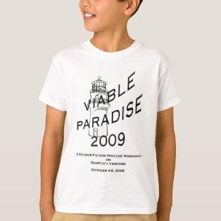 VP XIII (2009) T-Shirt