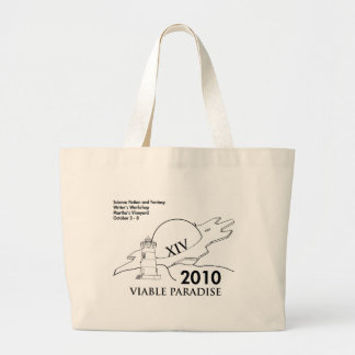 VP XIV (2010) LARGE TOTE BAG