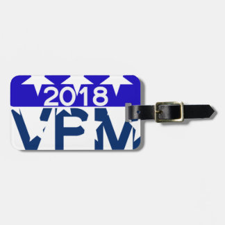 vpm-2018-Republican Majority Luggage Tag