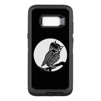 VR Owl OtterBox Defender Samsung Galaxy S8+ Case