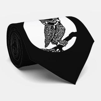 VR Owl Tie