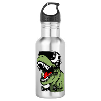 VR T-rex 532 Ml Water Bottle