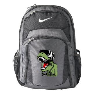 VR T-rex Backpack