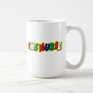 VRnurse5 Coffee Mug