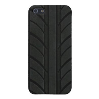Vroom: Auto Racing Tire Iphone Cases iPhone 5/5S Cover
