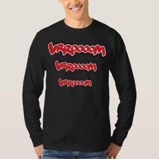 Vroom!! Shirt for guys! Comic shirts.