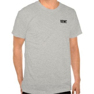 VRWC Vast Right Wing Conspiracy Tshirt