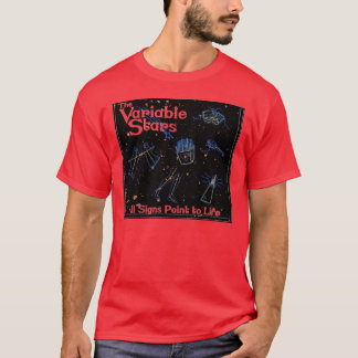VSallsignsJPEG T-Shirt