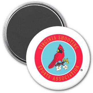 VSSA Logo Magnet