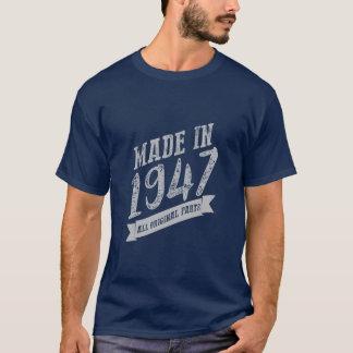 VT201/ Made in 1947 all original parts! T-Shirt