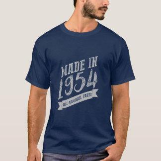 VT208/ Made in 1954 all original parts! T-Shirt
