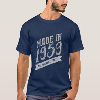 VT213/ Made in 1959 all original parts! T-Shirt